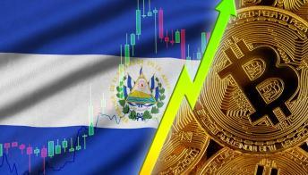 El Salvador primo Paese ad adottare il bitcoin come valuta legale