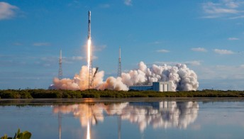 Atterra in Italia l'internet satellitare di SpaceX: da quando
