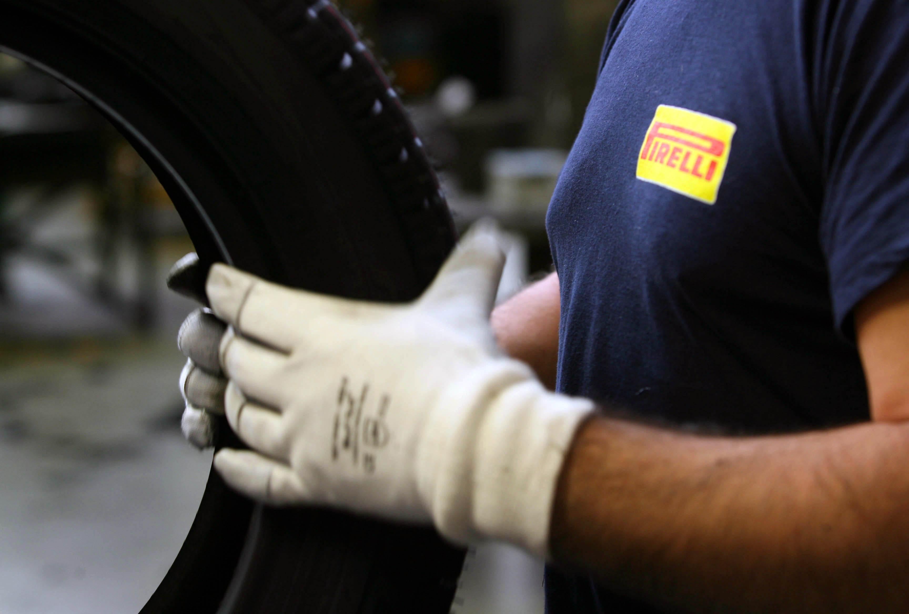 Pirelli, la holding Camfin (Tronchetti Provera) sale al 14,1% thumbnail