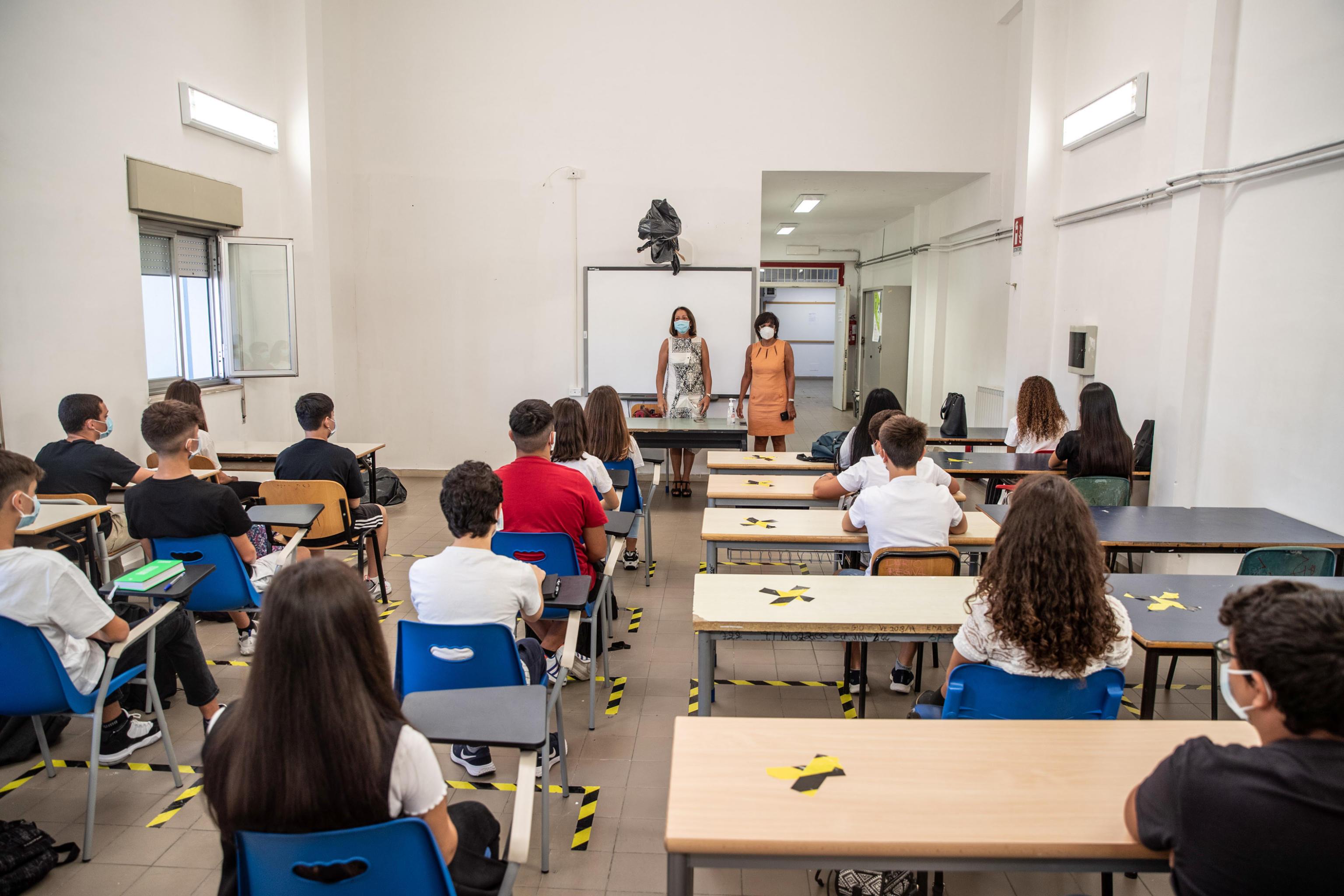 Green move scuola, Tar del Lazio respinge richiesta  sospensione. ANIEF va avanti thumbnail