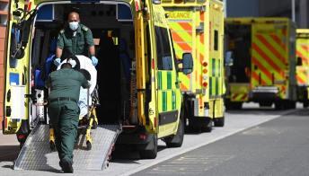 Covid, in Gran Bretagna record di contagi: paura nuova ondata