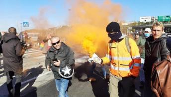 Protesta No Pass, portuali di Trieste: cosa succede, ultime notizie