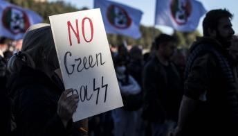 Green pass, sciopero senza fine: per quanti mesi ne avremo